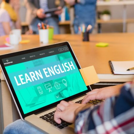 Online Functional Skills English Course